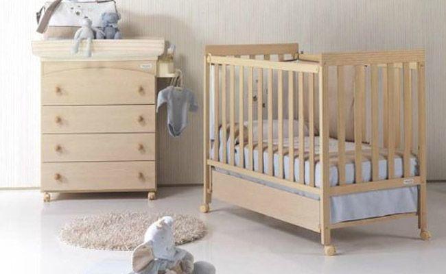 Cómo escoger la Cuna de tu Bebé? - Tibuganga - Las mejores ofertas ...