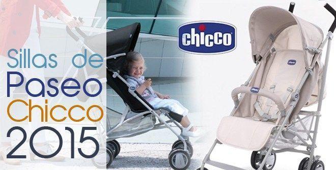 Sillas de paseo chicco mejor opci n en sillas de paseo - Mejor silla de paseo ocu ...