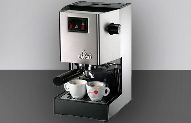 Mejores cafeteras express m quinas de caf - Cafetera express amazon ...