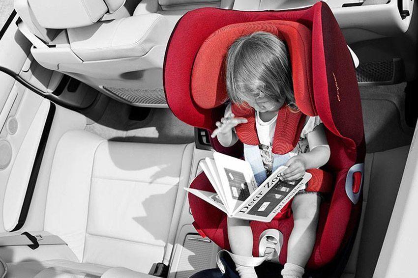 Una silla de coche infantil tibuganga las mejores for Sillas de coche ofertas
