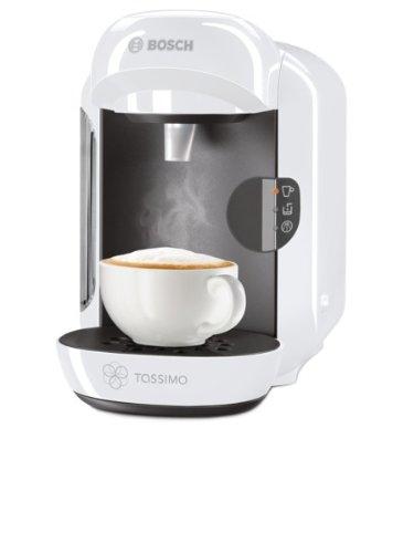 Cafetera Tassimo Vivy