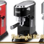 Delonghi EC-680 o Delonghi Dedica.