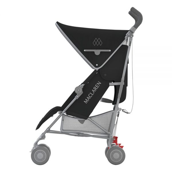 silla de paseo Maclaren Quest 01