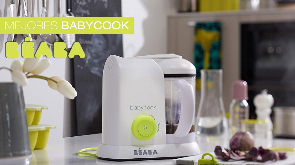 Mejores babycook beaba robots de cocina para beb s tibuganga mejores ofertas - Cual es el mejor robot de cocina ...
