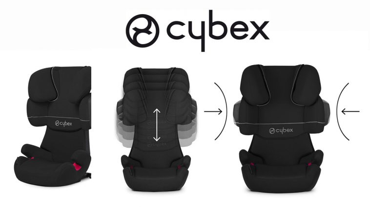 cybex solution x2 fix tibuganga mejores ofertas. Black Bedroom Furniture Sets. Home Design Ideas